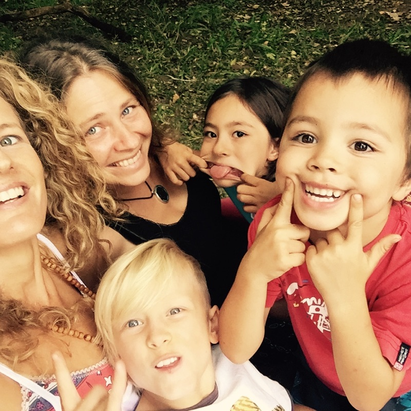 My journey as a mother